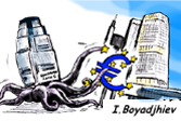 Goldman Sachs captures Europe